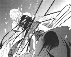 妖狐×僕SS4-6
